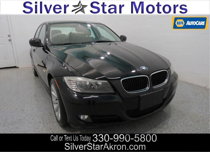 2011 BMW 3 Series 328i xDrive Tallmadge OH