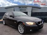 2011 BMW 3 Series 328i xDrive Wagon