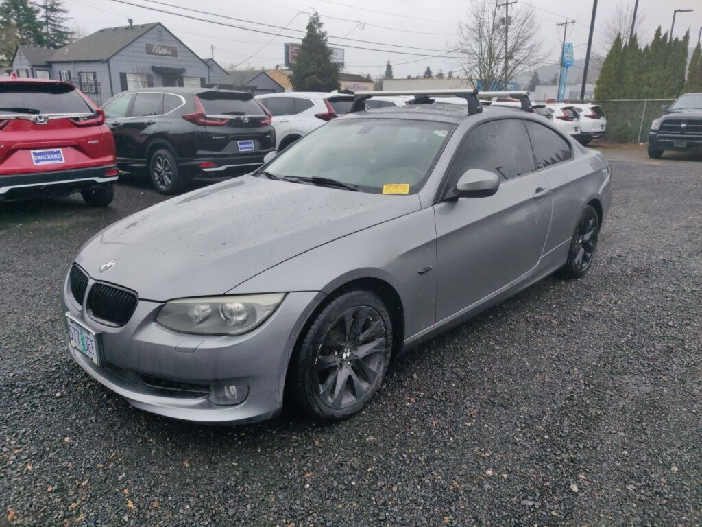 2011 BMW 3 Series 328i xDrive Gladstone OR