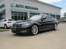 2011_BMW_3-Series_335d *Premium Package , Sport Package * LEATHER, SUNROOF, NAVIGATION_ Plano TX