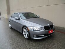 2011_BMW_3 Series_335i_ Austin TX