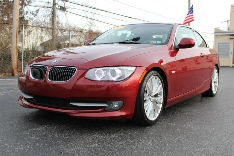 2011 BMW 3 Series 335i Convertible New Castle DE