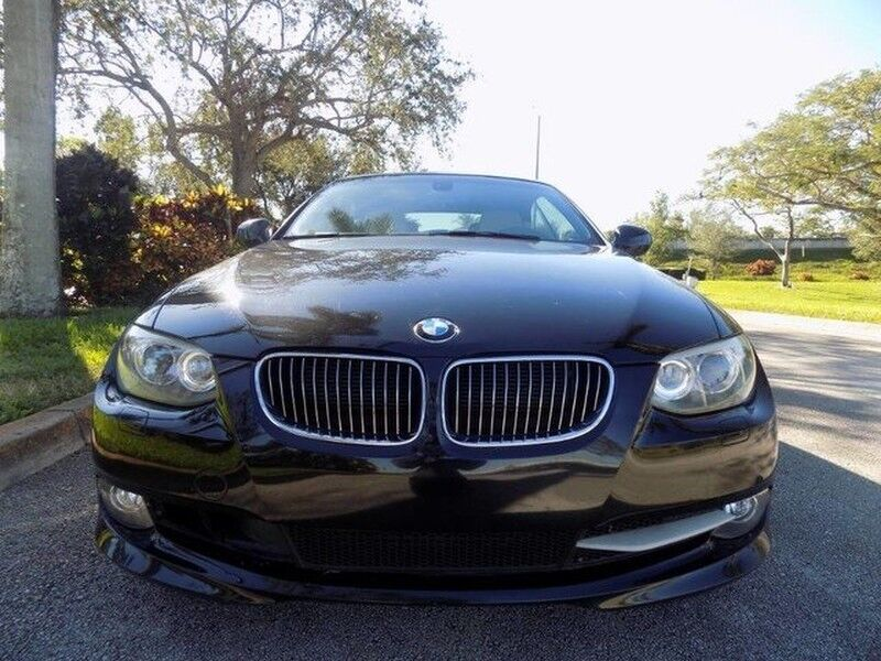 2011 BMW 3 Series 335i Dania Beach FL