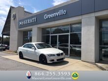 2011_BMW_3 Series_335i_ Greenville SC