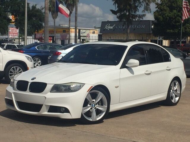 2011_BMW_3 Series_335i_ Houston TX