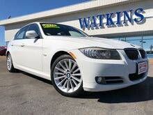 2011_BMW_3-Series_335i_ Jackson MS