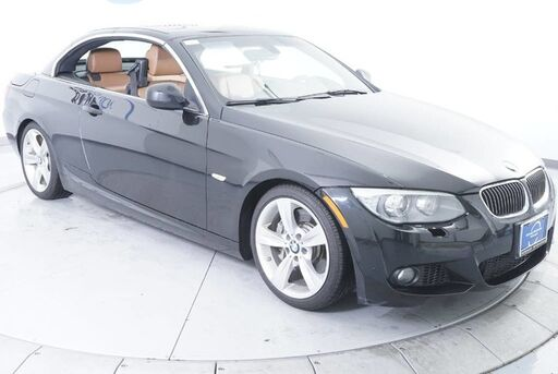 2011_BMW_3 Series_335i_ Longview TX