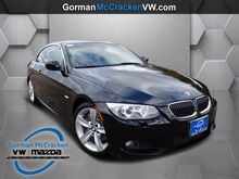 2011_BMW_3 Series_335i_ Paris TX