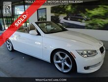 2011_BMW_3 Series_335i_ Raleigh NC