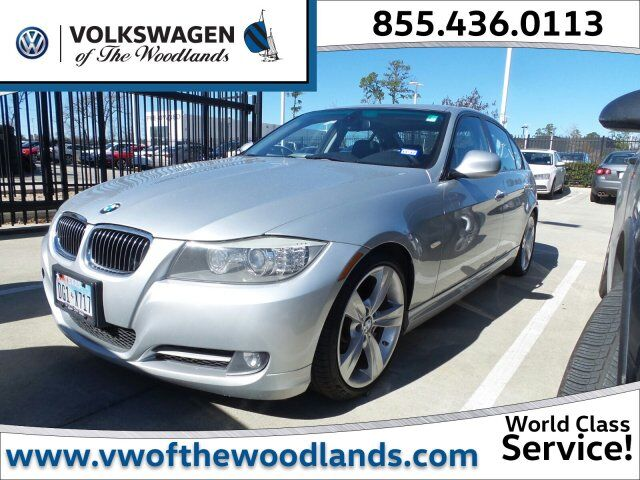2011 BMW 3 Series 335i The Woodlands TX