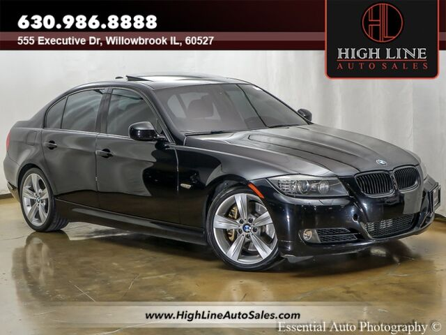 Used Bmw 3 Series Willowbrook Il