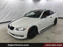 2011_BMW_3 Series_335i xDrive_ Addison TX