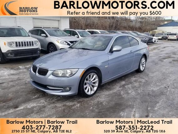 2011_BMW_3 Series_335i xDrive_ Calgary AB