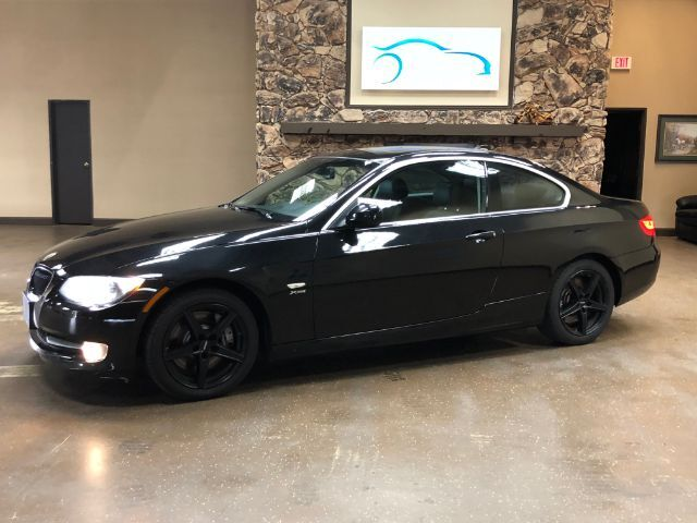 2011 BMW 3-Series 335i xDrive Coupe Irving TX