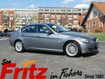 2011 BMW 3 Series 335i xDrive