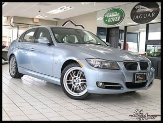 2011 BMW 3 Series 335i xDrive Navigation