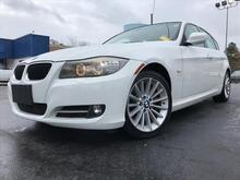 2011_BMW_3 Series_335i xDrive_ Raleigh NC