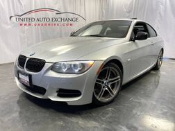 2011_BMW_3 Series_335is Coupe_ Addison IL