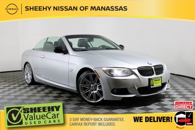 2011 BMW 3 Series 335is Manassas VA