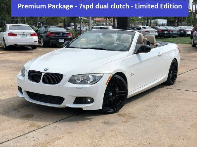 2011_BMW_3 Series_335is_ Houston TX