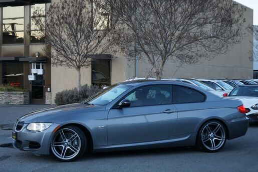 2011_BMW_3 Series_335is_ San Rafael CA