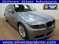 BMW 3 Series 4dr Sdn 328i xDrive AWD SULEV Tallmadge OH
