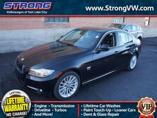 BMW 3 series 335xi 2011