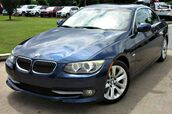 2011 BMW 328i ** CONVERTIBLE ** - w/ LEATHER & HEATED SEATS