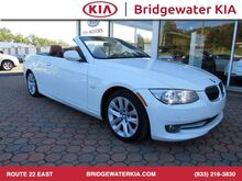 2011_BMW_328i_Convertible, Premium Package, Navigation System, Bluetooth Technology, Heated Leather Seats, Retractable Hard-Top, 17-Inch Alloy Wheels,_ Bridgewater NJ