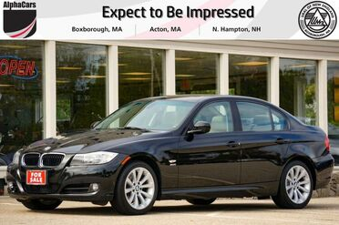 2011_BMW_328i_xDrive_ Boxborough MA