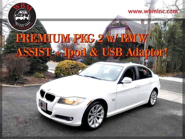 2011 BMW 328i xDrive Sedan Arlington VA