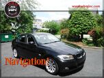 2011 BMW 328i xDrive w/ Luxury Line