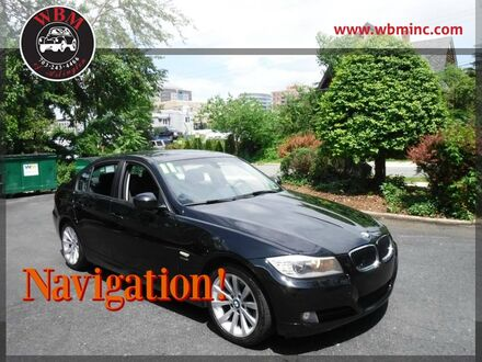 2011_BMW_328i xDrive_w/ Luxury Line_ Arlington VA