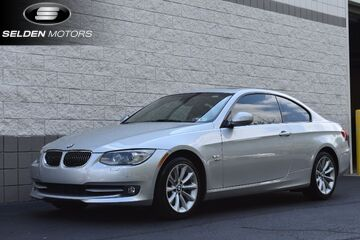 2011_BMW_335I_xDrive_ Willow Grove PA