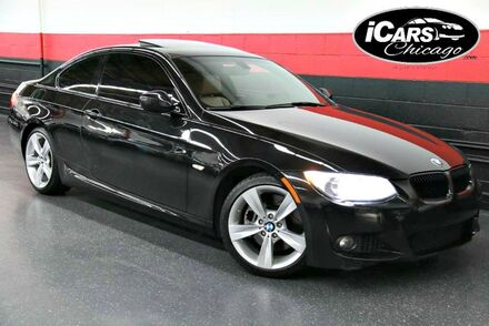 2011_BMW_335i_M Sport 2dr Coupe_ Chicago IL