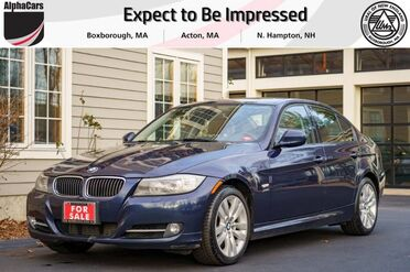 2011_BMW_335i_xDrive Sport_ Boxborough MA