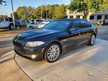 2011_BMW_5 Series_4dr Sdn 550i RWD_ Cary NC
