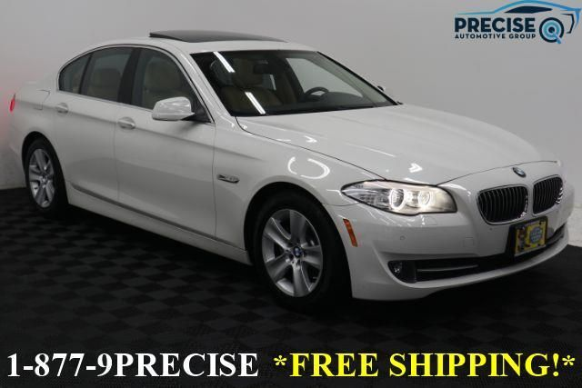 2011 BMW 5-Series 528i Chantilly VA