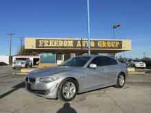 2011_BMW_5 Series_528i_ Dallas TX