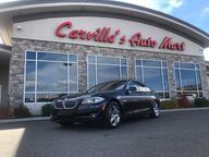 2011 BMW 5 Series 528i Grand Junction CO