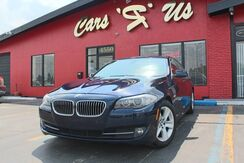 2011_BMW_5 Series_528i_ Indianapolis IN