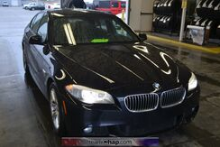 2011_BMW_5 Series_528i_ Marion IL