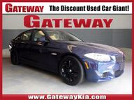 2011 BMW 5 Series 528i North Brunswick NJ