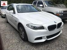 2011_BMW_5-Series_528i_ North Charleston SC