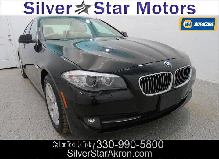 2011 BMW 5 Series 528i Tallmadge OH
