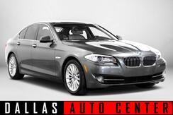 2011_BMW_5-Series_535i_ Carrollton TX