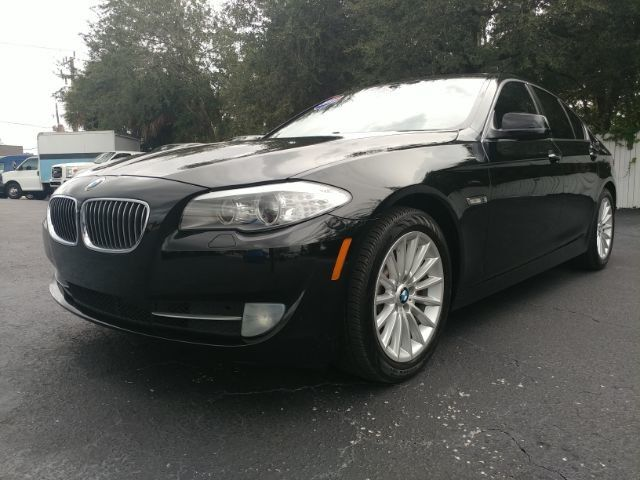2011 BMW 5 Series 535i North Fort Myers FL