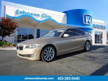 2011_BMW_5 Series_535i_ Johnson City TN
