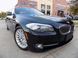 2011 BMW 5 Series 535i ONE OWNER