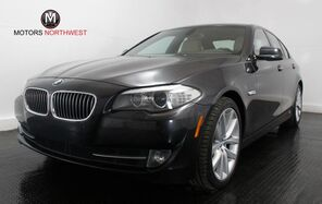 2011_BMW_5 Series_535i_ Tacoma WA